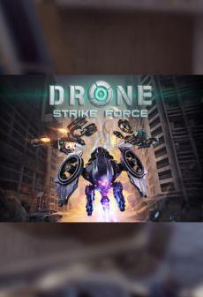 Get Free Drone Strike Force