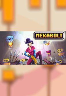 Get Free Mekabolt
