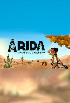 Get Free Arida: Backland's Awakening