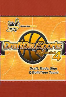 Get Free Draft Day Sports: Pro Basketball 4
