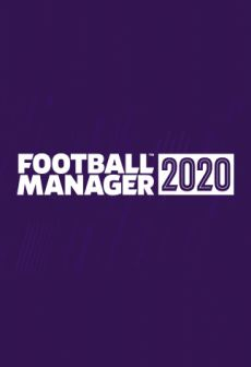 Get Free Football Manager 2020