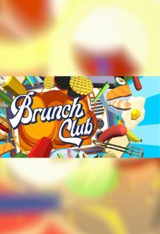 Get Free Brunch Club