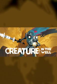 Get Free Creature in the Well