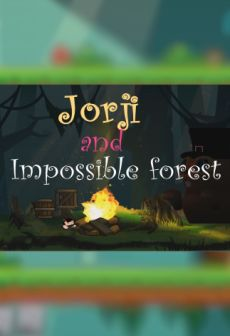 Get Free Jorji and Impossible Forest
