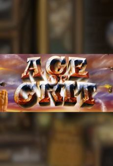 Get Free Age of Grit