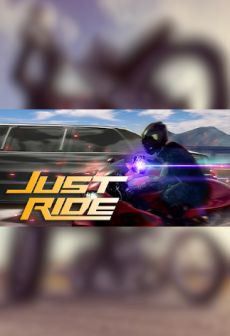Get Free Just Ride:Apparent Horizon 狂飙:极限视界