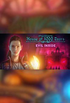 Get Free House of 1000 Doors: Evil Inside