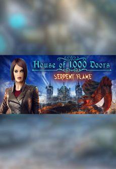 Get Free House of 1000 Doors: Serpent Flame
