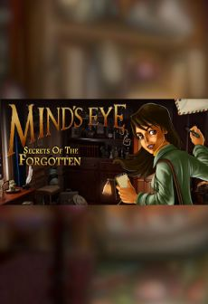Get Free Mind's Eye: Secrets of the Forgotten