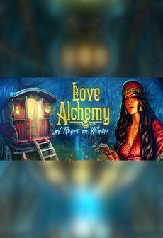 Get Free Love Alchemy: A Heart In Winter