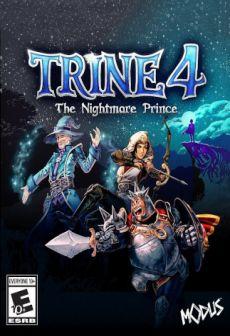 Get Free Trine 4: The Nightmare Prince (  )