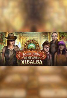 Get Free Joan Jade and the Gates of Xibalba  ) (