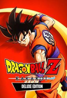 Get Free DRAGON BALL Z: KAKAROT | Deluxe Edition