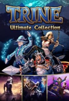 Get Free Trine: Ultimate Collection