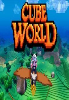 Get Free Cube World