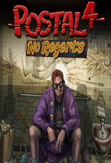 Get Free POSTAL 4: No Regerts