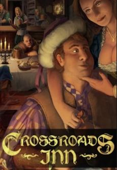 Get Free Crossroads Inn