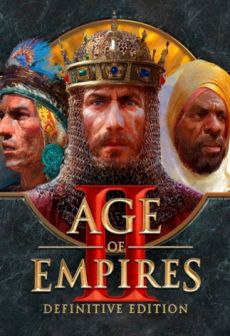 Get Free Age of Empires II: Definitive Edition