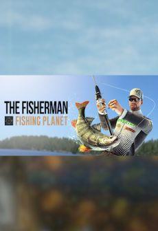 Get Free The Fisherman - Fishing Planet