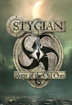 Get Free Stygian: Reign of the Old Ones