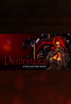 Get Free Demoniaca: Everlasting Night
