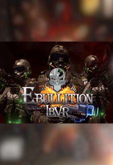 Get Free Ebullition LBVR