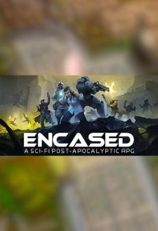 Get Free Encased: A Sci-Fi Post-Apocalyptic RPG