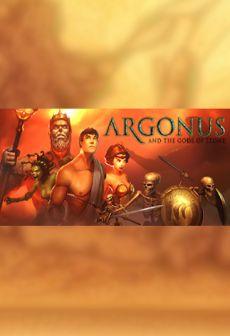 Get Free Argonus and the Gods of Stone