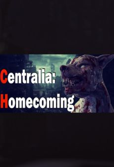 Get Free Centralia: Homecoming