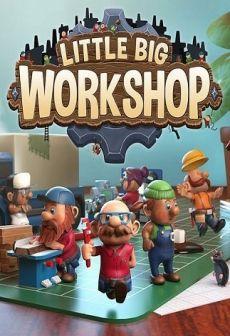 Get Free Little Big Workshop
