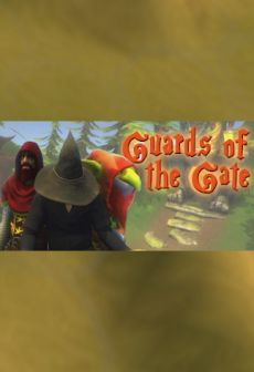 Get Free Guards of the Gate