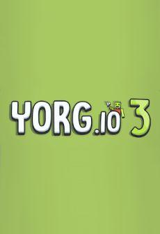 Get Free YORG.io 3