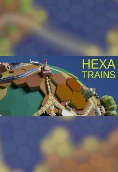 Get Free Hexa Trains