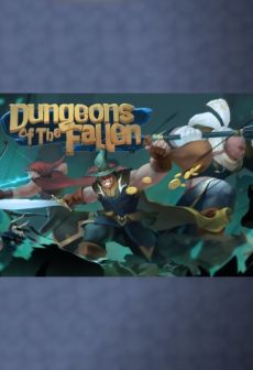 Get Free Dungeons of the Fallen
