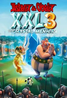 Get Free Asterix & Obelix XXL 3 - The Crystal Menhir