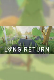 Get Free The Long Return