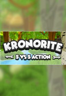 Get Free Kronorite