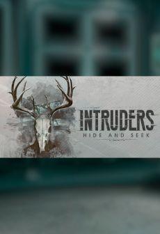 Get Free Intruders: Hide and Seek