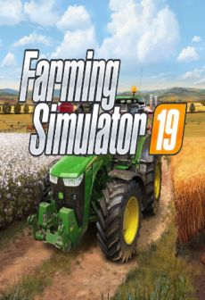 Get Free Farming Simulator 19 - Platinum Edition