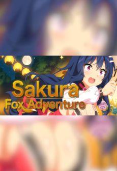Get Free Sakura Fox Adventure