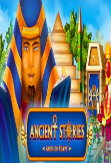 Get Free Ancient Stories: Gods of Egypt