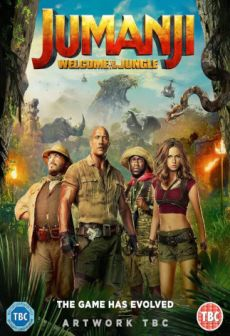 Get Free Jumanji: The Video Game