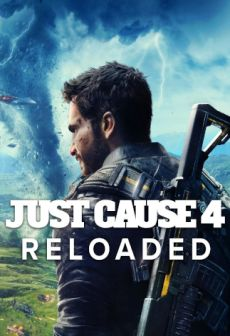Get Free Just Cause 4 Reloaded