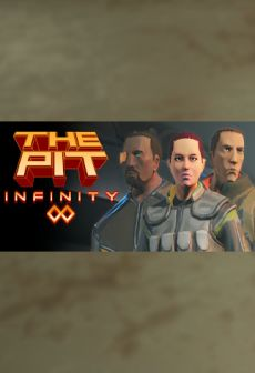 Get Free The Pit: Infinity