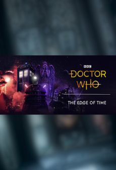 Get Free Doctor Who: The Edge Of Time