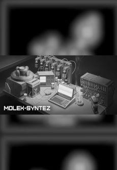 Get Free MOLEK-SYNTEZ