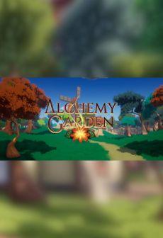 Get Free Alchemy Garden