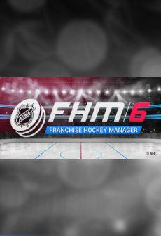 Get Free Franchise Hockey Manager 6