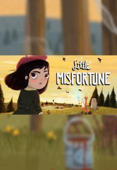Get Free Little Misfortune