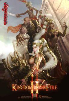 Get Free Kingdom Under Fire 2 (Emperor Edition)